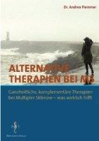 """<p><span style=""""font-size: medium;""""><strong>Alternative Therapien bei MS</strong></span> <br />Ganzheitliche, komplementäre Therapien bei Multipler Sklerose - was wirklich hilft<br />von Andrea Flemmer</p> <p>Als MS-Patient wünscht man sich nebenwirkungsfreie und sanfte <br />Behandlungsmethoden. Viele der üblichen, konventionellen Therapieformen der <br />sogenannten Schulmedizin sind mit mehr oder weniger schlimmen Nebenwirkungen <br />verbunden bei manchen Patienten wirken sie gar nicht. Nicht nur aus diesen <br />Gründen versuchen sich MS-Betroffene mit alternativen Heilmethoden selbst zu <br />helfen. Doch welche sind ratsam? Welche sind unseriös? Leider gibt es nur sehr <br />wenige Studien für komplementäre Therapien und alternative Ernährungsformen. Das <br />Gewirr alternativer Methoden versucht das vorliegende Buch für MS-Betroffene <br />durchschaubar zu machen. In umfangreichen Recherchen ist es der Autorin <br />gelungen, die relevanten Therapieformen in leicht verständlicher Sprache den <br />MS-Betroffenen zu erläutern und kritisch aufzubereiten.</p>"""