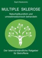 """<p><span style=""""font-size: medium;""""><strong>Multiple Sklerose</strong></span> <br />Naturheilkundlich und umweltmedizinisch behandeln<br />von Sigrid Nesterenko</p> <p>Jährlich erkranken in Deutschland zwei von 100 000 Menschen im Alter zwischen 20 <br />und 40 Jahren an Multiple Sklerose. Frauen sind dabei etwa doppelt so häufig <br />betroffen wie Männer. Sicherlich interessieren Sie sich für dieses Buch, weil <br />Sie selbst Multiple- Sklerose-Patient sind oder ein Freund oder Angehöriger <br />betroffen ist. Multiple Sklerose ist nicht heilbar, trotzdessen bietet sich eine <br />oft unbekannte Fülle an Möglichkeiten, um MS richtig zu therapieren. Mit einer <br />falschen und zeitsparenden Behandlung, wie sie heutzutage oft der Fall ist, ist <br />Ihnen nicht geholfen und Sie tun gut daran, selbstständig tiefergehende und <br />umfassendere Informationen einzuholen, um einen besseren Überblick über die <br />Krankheit Multiple Sklerose und die möglichen Therapien zu bekommen. Besonderes <br />Augenmerk legt die Autorin auf die Therapiemöglichkeiten aus Umwelt- und <br />Naturmedizin. Sie beleuchtet Hintergründe und mögliche Ursachen der MS. Bewusst <br />wurde auf komplizierte Fachausdrücke verzichtet um Ihnen einen <br />laienverständlichen Ratgeber verfügbar zu machen, der Ihnen komplexes <br />Hintergrundwissen leicht verständlich näher bringt. Dieses Buch gibt Ihnen einen <br />tiefgehenden Einblick in die Krankheit Multiple Sklerose und zeigt Wege, alle <br />für Sie infrage kommenden Möglichkeiten auszuschöpfen, um Ihr Leben wieder in <br />positivere Bahnen lenken zu können.</p>"""