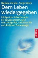 """<p><span style=""""font-size: medium;""""><strong>Dem Leben wiedergegeben</strong></span> <br />erfolgreiche Selbsttherapie bei Bewegungsstörungen<br />von Sonja Wierk und Barbara Zaruba</p> <p>Dieses Buch will und kann große Hoffnungen wecken bei der Behandlung zerebraler <br />Bewegungsstörungen wie z.B. MS, Parkinson und Schlaganfall: Die SoWi-Therapie <br />kann helfen!Die Autorin Sonja Wierk, früher schwer an MS erkrankt und völlig <br />gelähmt, entwickelte Schritt für Schritt eine Methode, die sie wieder voll <br />beweglich machte, indem sie mit ihrem Körper liebevoll Kontakt aufnahm und ihn <br />wieder spüren lernte. Die Autorin Barbara Zaruba, selbst an MS erkrankt, ist <br />ebenso wie viele Betroffene und ihre Therapeuten von dem Erfolg der <br />SoWi-Therapie überzeugt und möchte diese großartige Hoffnung an alle zerebral <br />Geschädigten weitergeben. Über eine Bestandsaufnahme seiner Erkrankung und <br />seiner gesamten Persönlichkeit wird der erkrankte Mensch durch praktische und <br />konkrete Anweisungen in die SoWi-Therapie eingeführt und - unterstützt durch <br />zahlreiche Fallbeispiele - zur Selbsttherapie angeleitet.</p>"""